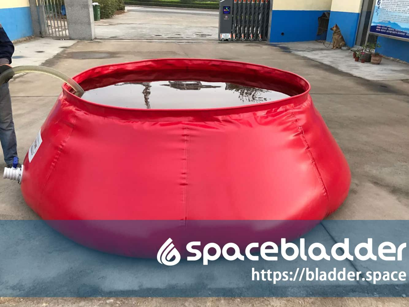 Foldable-Onion-Shape-Fire-Fighting-Water-Tank-for-Fire-Fighting-1