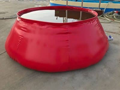 Foldable-Onion-Shape-Fire-Fighting-Water-Tank-for-Fire-Fighting