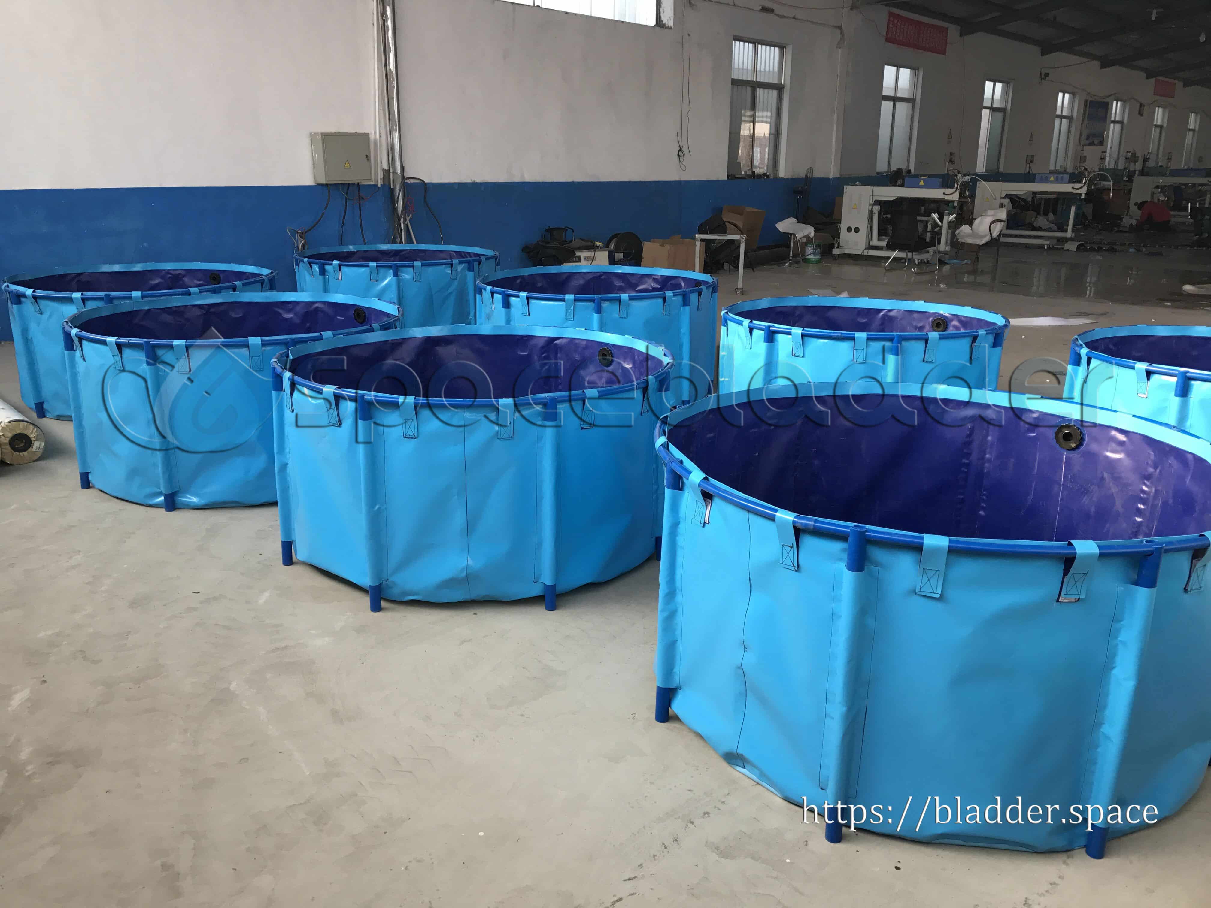 Good-Quality-Collapsible-Fish-Tanks-Deliver-to-Philippines