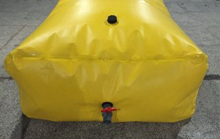 Inflatable-PVC-Tarpaulin-High-Tearing-Strength-Square-Industrial-Water-Tank