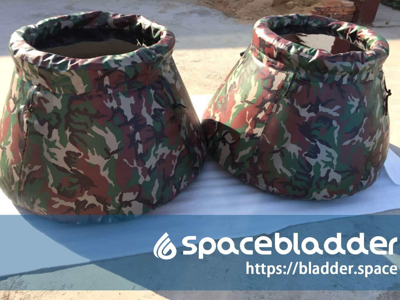 Self-supporting-Open-top-Flexible-Bivouacking-Water-Tank-2