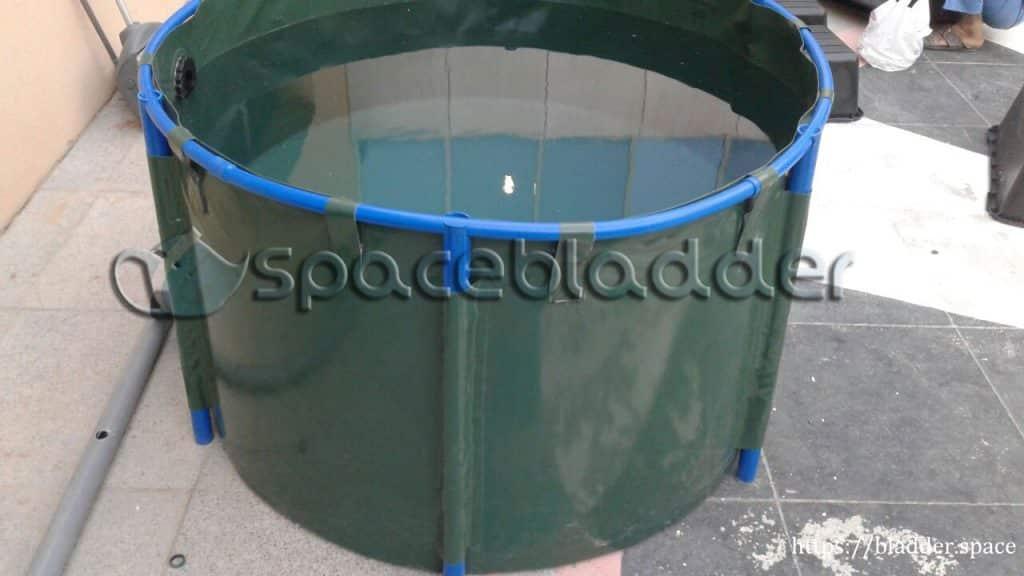 Tarpaulin-PVC-Collapsible-Fish-Tank-For-Aquaponics-Purpose-1