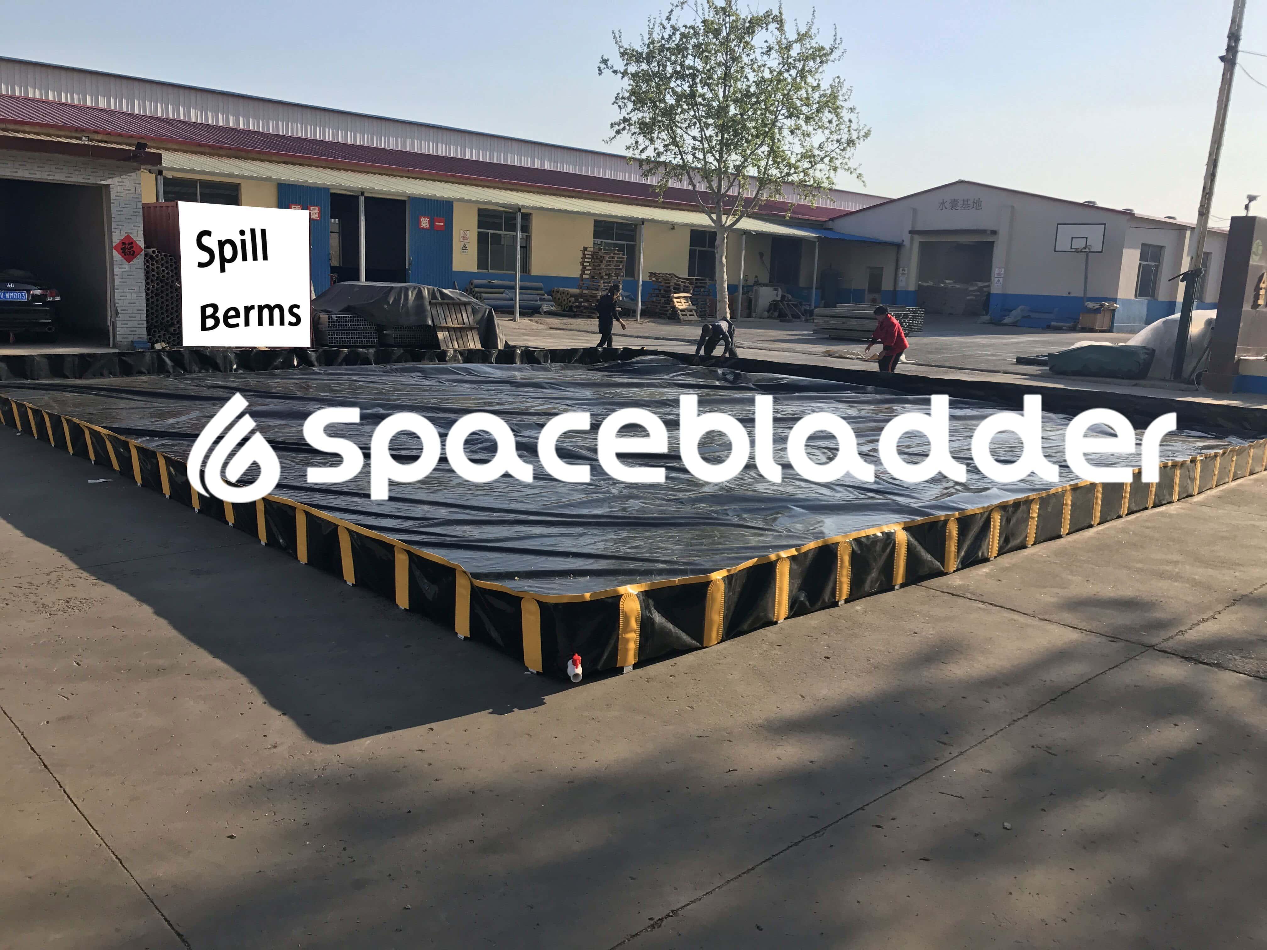 Aluminum-Angle-Standard-Spill-Berms