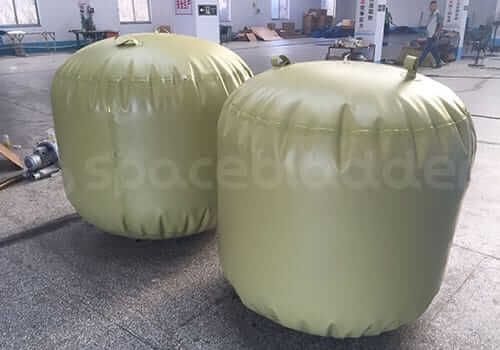 Gas Storage Bag
