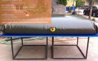 Custom TPU Water Bladder