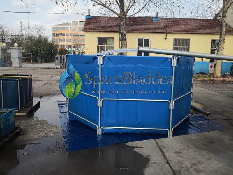 3m *1.5m Aquaculture Tank