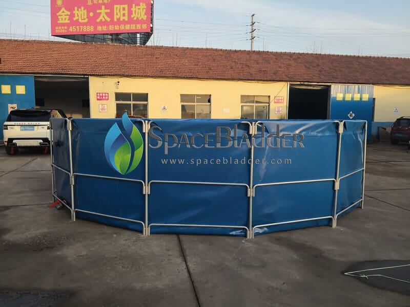 6m *1.5m Aquaculture Tank