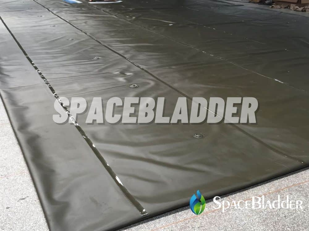 space 10000l auxiliary fuel bladders