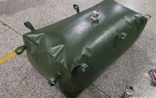500l small portable marine boat fuel bladders
